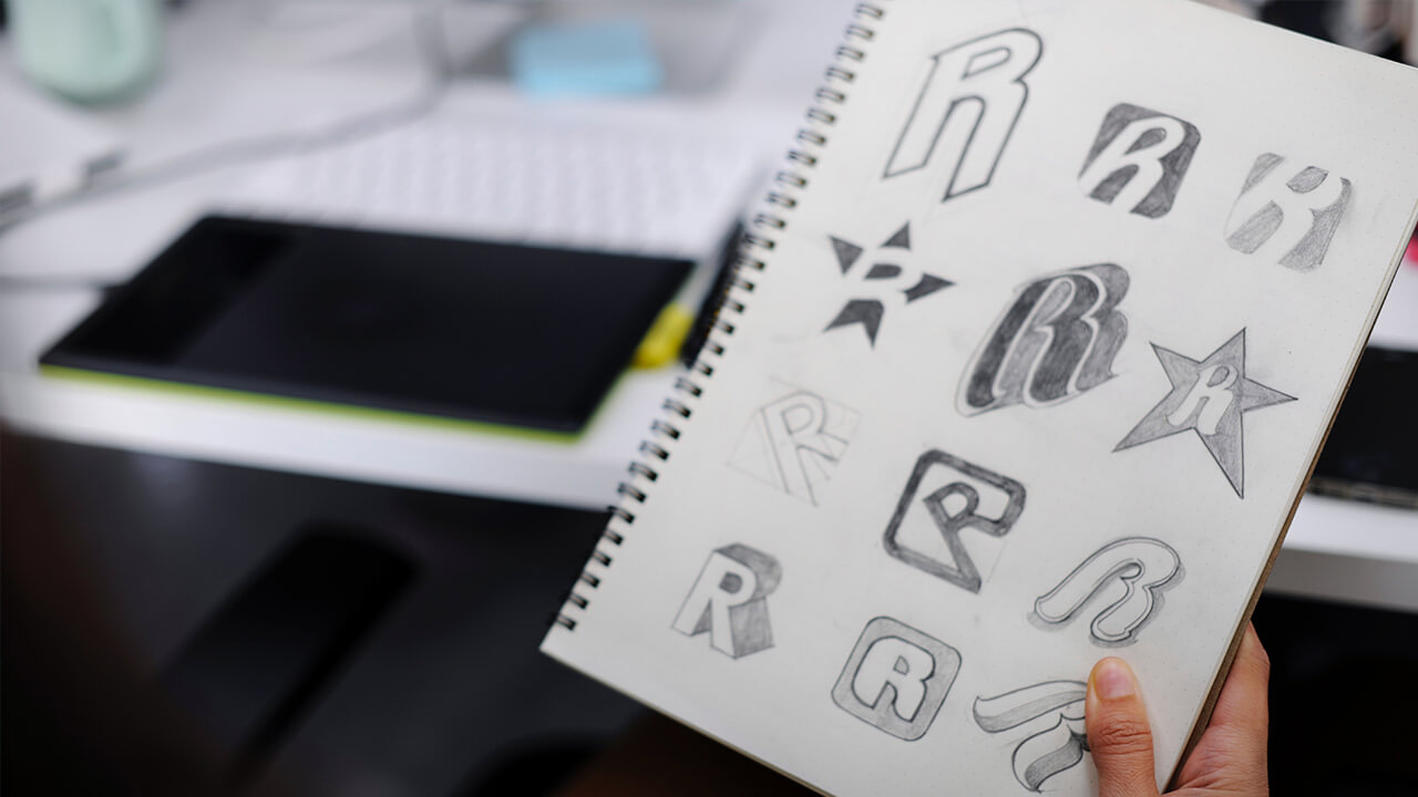 How logos are important for brand image