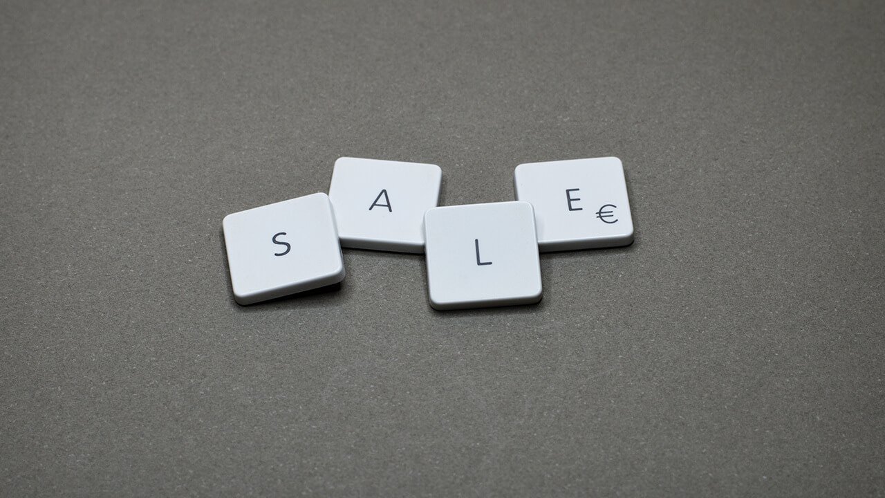How discounts can help to boost your online sales