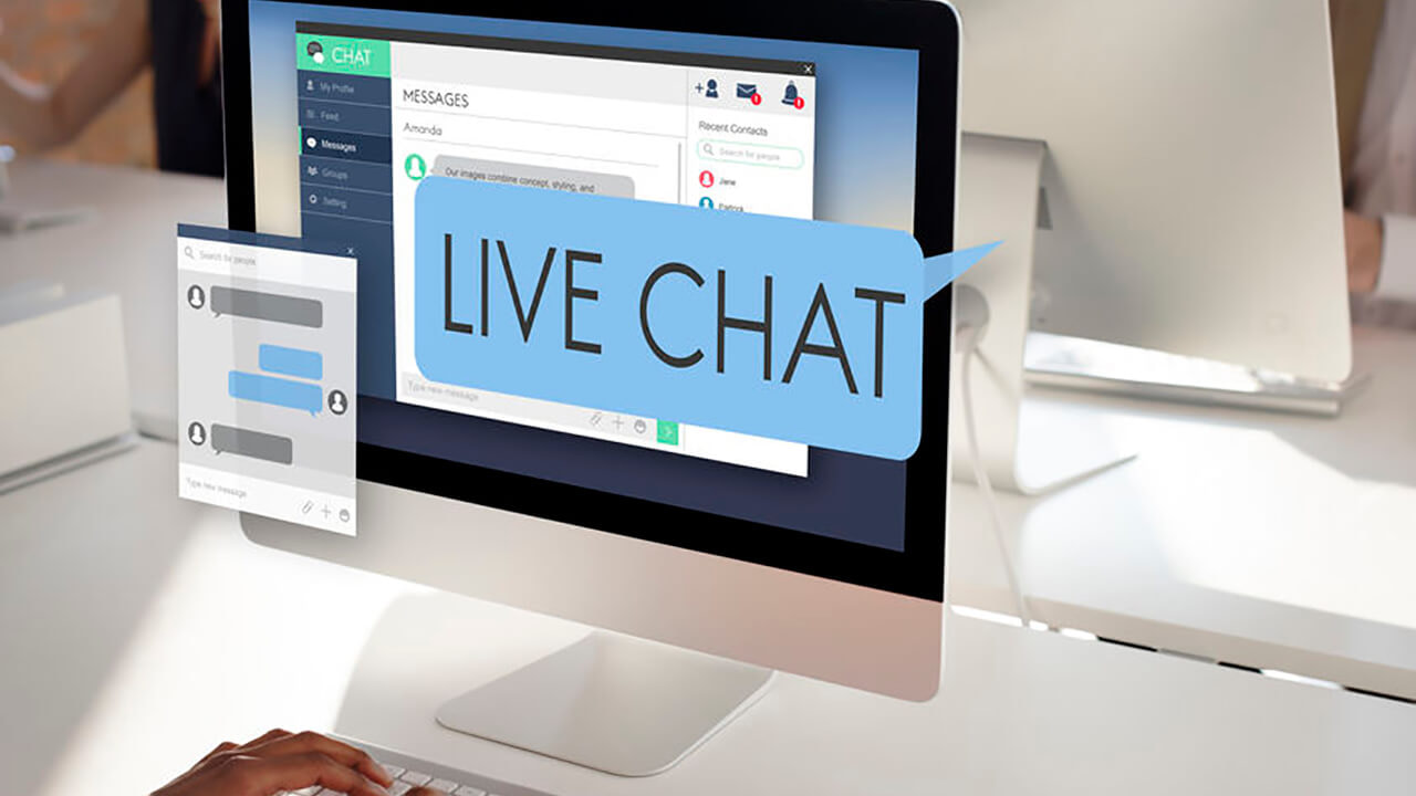Benefits of Having a Live Chat on Your Website