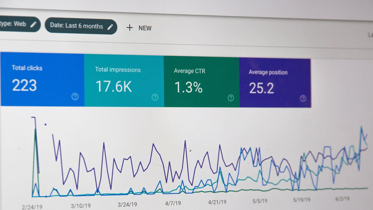 How Pay Monthly Website Design Affects Your SEO