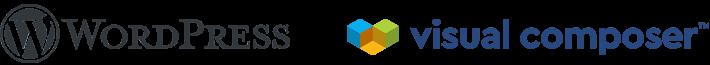WordPress Visual Composer Logo