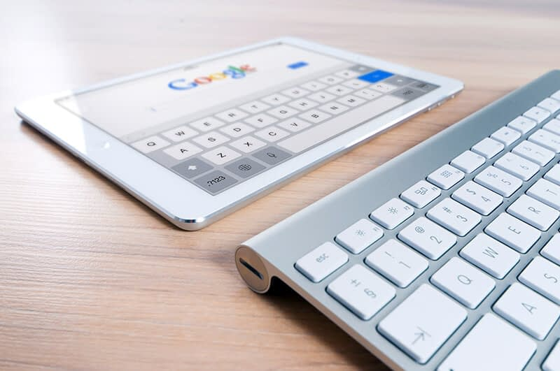 Small Business PPC Google Ads